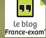 Le blog France Examen