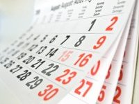 Voici l'agenda des épreuves du bac pro 2015