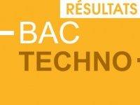 Venez consulter en direct les résultats du bac techno le 4 juillet