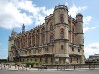 Rentrée 2014 : un nouvel IEP ouvrira ses portes à Saint-Germain-en-Laye