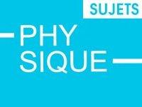 Bac 2014 - Série S : les sujets de physique