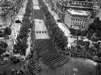 Brevet 2015 : les guerres mondiales et le territoire français prévus en histoire-géo