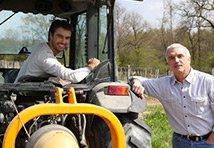 Du CAPA au BTSA : préparer un diplôme agricole