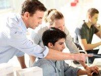 76 % des profs du collège ont une bonne opinion de l'entreprise