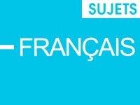 Bac 2014 : sujets français des 1eres L, S, ES