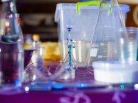 L'agroforesterie, l'eau et les couleurs au bac L et ES de sciences