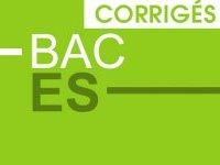Bac 2014 - série ES et spécialité L : les corrigés de maths