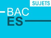 Bac 2014 - série ES : les sujets de maths