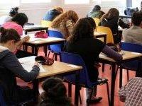 Les élèves français sèchent peu les cours