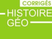 Bac 2014 : les corrigés d'histoire-géo pour les L et ES