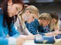 Une dictée pour les élèves des filières scientifiques