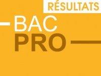 Rendez-vous le 4 juillet pour les résultats du bac pro 2014