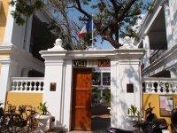 Le brevet 2016 à Pondichéry est prévu les 25 et 26 avril