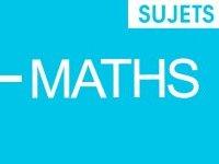 Bac 2014 : sujets de maths pour les séries S et STI2D