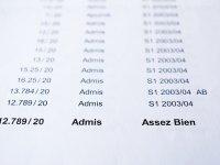 Bac 2015 : la France compte 617 900 nouveaux diplômés