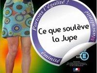 Sexisme : Des lycéens se mobilisent en portant une jupe