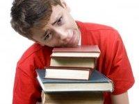 Parents et collégiens ensemble contre le stress du brevet