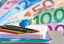 Les aides financières pour la scolarité au collège