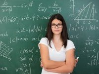 Bac 2016 : les séries technos en piste pour les maths cette après-midi !